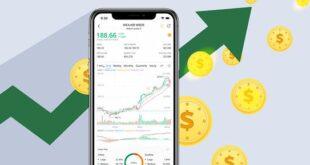 best paper trading app