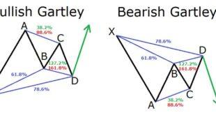 Harmonic pattern trading strategy pdf